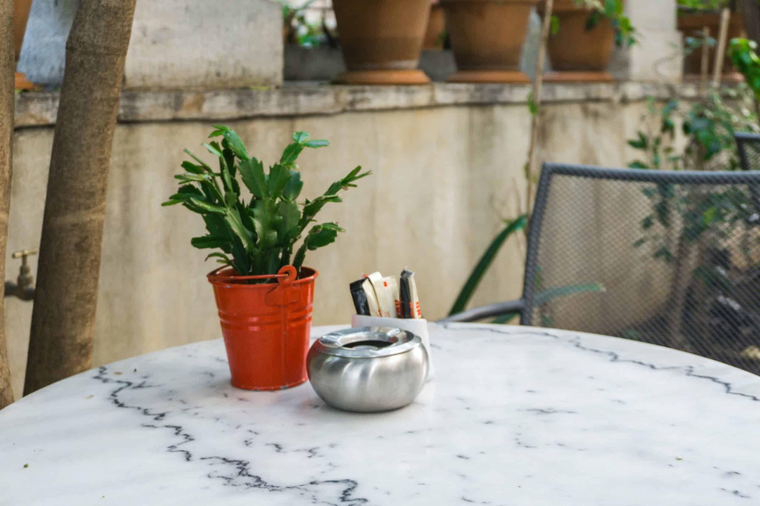 marbre, 6 astuces pour nettoyer et entretenir du marbre