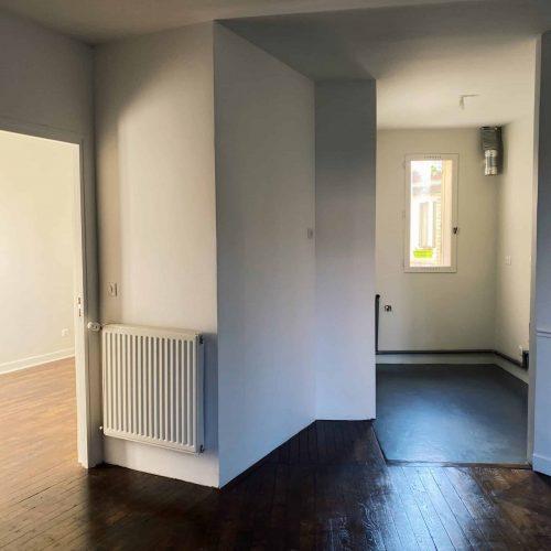 Prix moyen d'une rénovation d'appartement, Prix moyen d'une rénovation d'appartement – Guide 2021 par m²