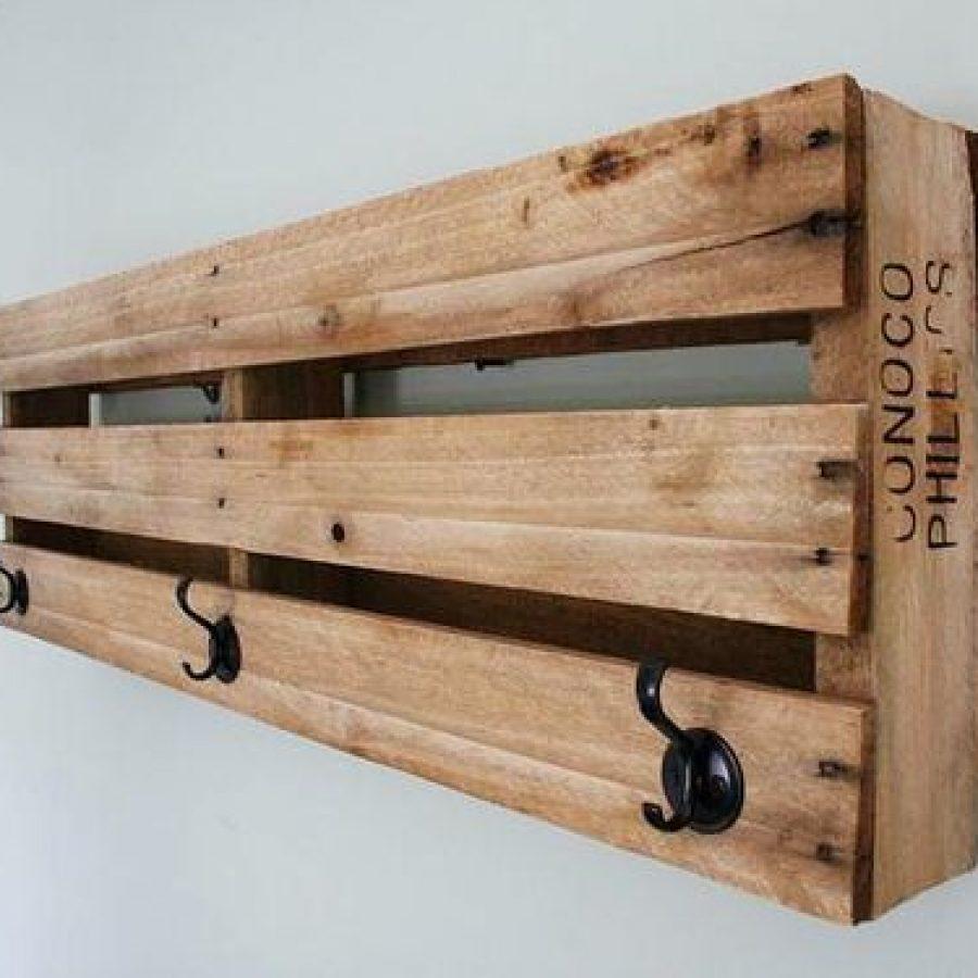 palette en bois, Palette en bois : 10 idées pour la recycler