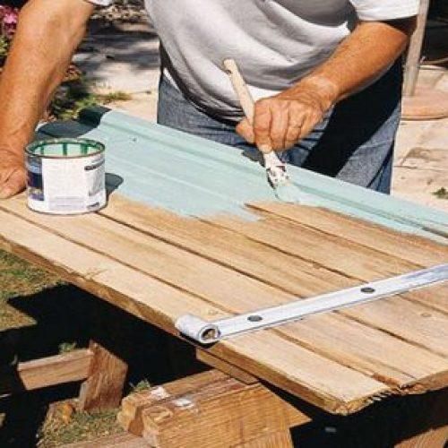 peindre des volets en bois, Peindre des volets en bois : notre guide complet