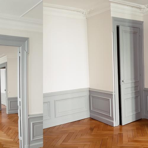 Second Souffle, Second Souffle – Renaissance d'intérieur