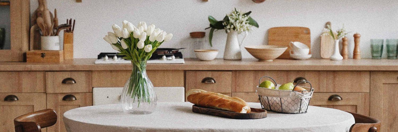 cuisine rustique, Cuisine rustique : comment bien la repeindre ?