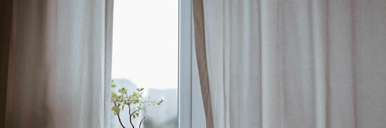 rideaux, Quels rideaux pour passer un hiver bien au chaud ?
