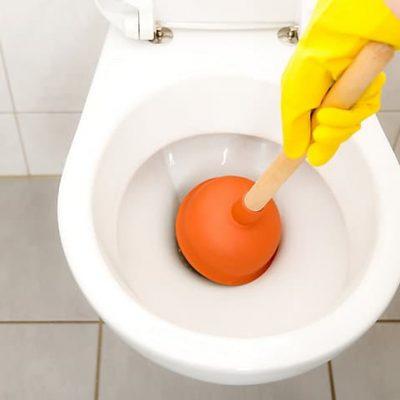 déboucher ses toilettes, Panique à bord ! Comment déboucher ses toilettes ?